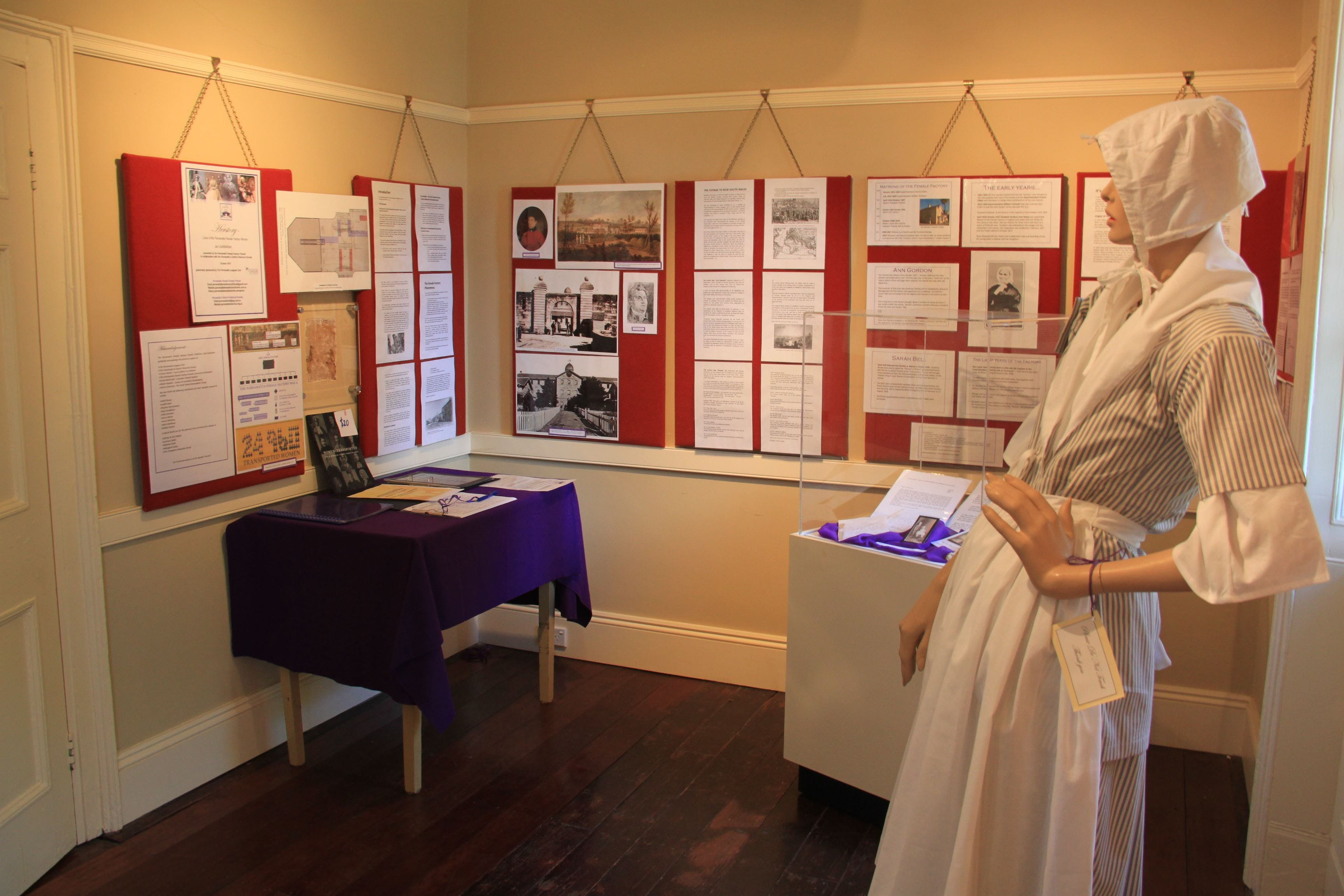 Learn Your History Saturday Parramatta and District Historical Society - Taree Accommodation