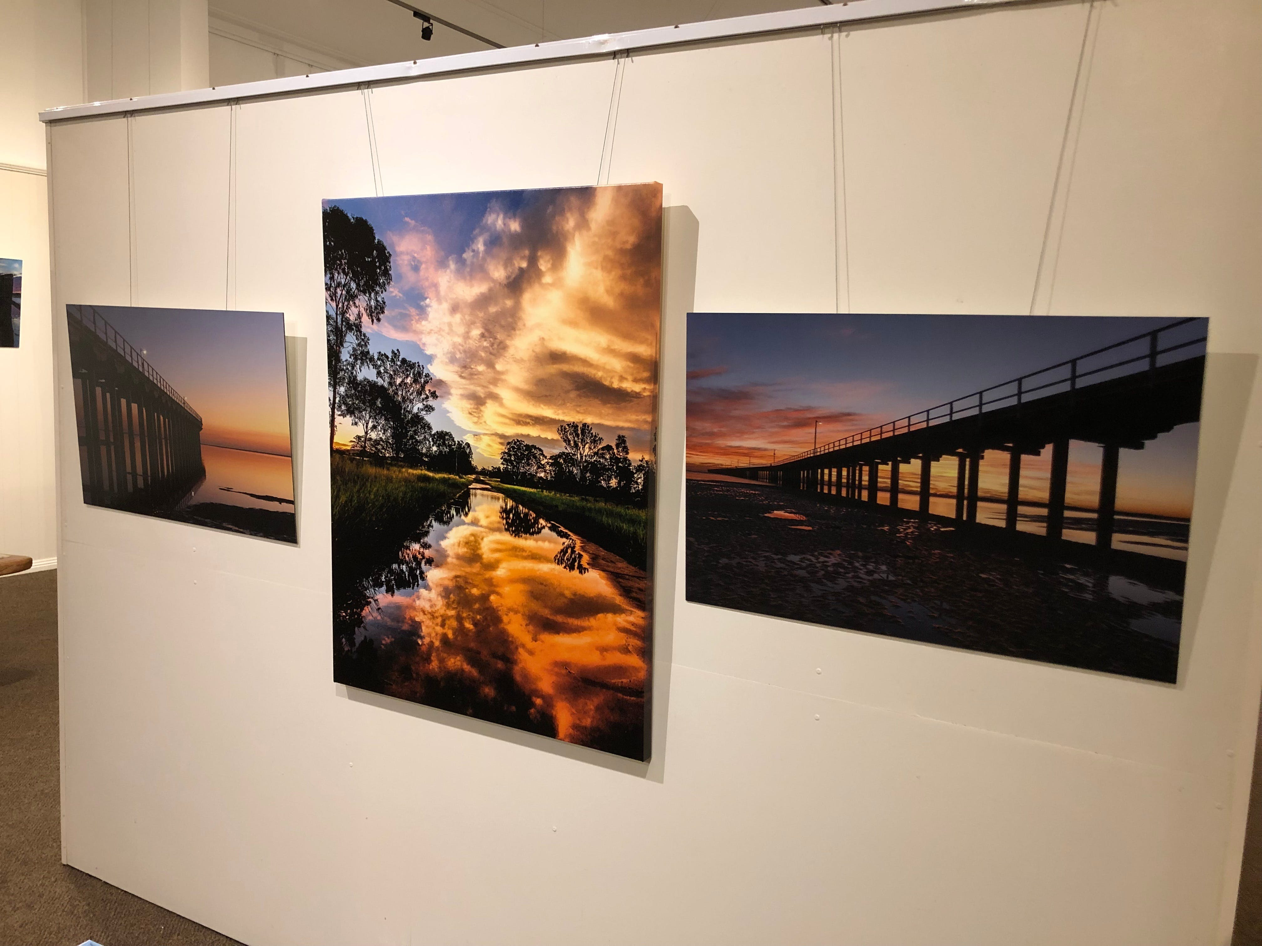 Faith Hope and Love - Photographic Exhibition - Taree Accommodation