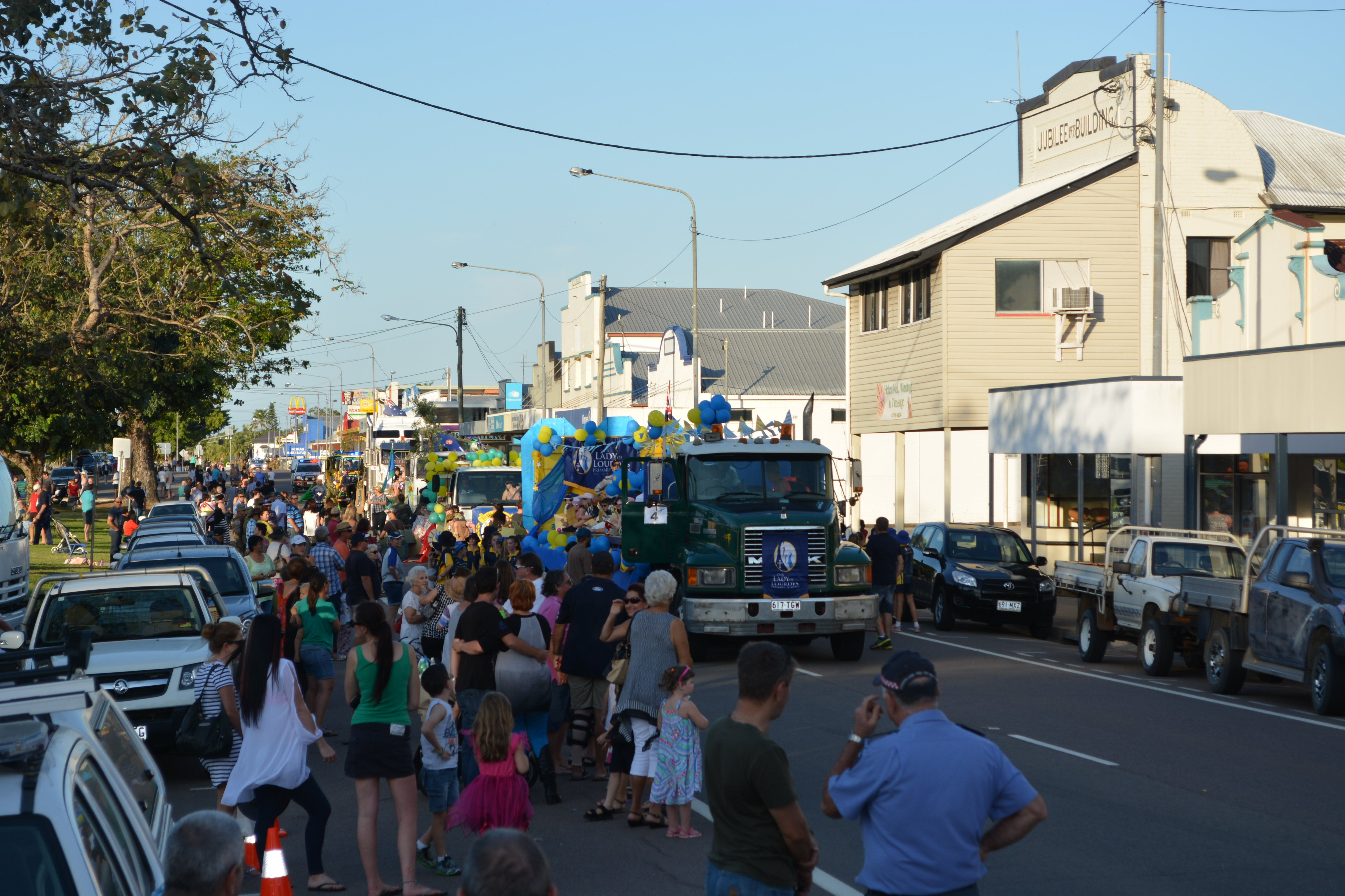 Ingham Maraka Festival - Taree Accommodation