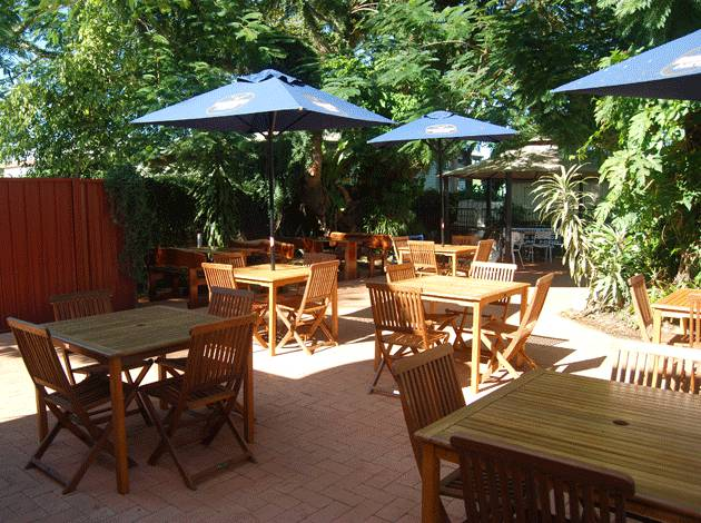 Four Iron Restaurant - Taree Accommodation