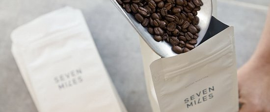Seven Miles Coffee Roasters - Taree Accommodation