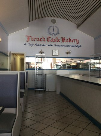 French Taste Bakery - Taree Accommodation