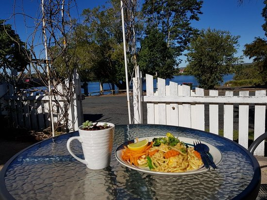 Naga Cafe - Taree Accommodation