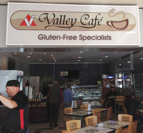 The Valley Cafe - Taree Accommodation