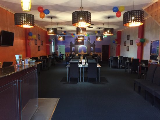 Spice Hub Indian Cuisine - Taree Accommodation