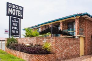 Crescent Motel Taree Taree
