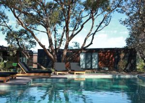 Bangalay Luxury Villas - Taree Accommodation