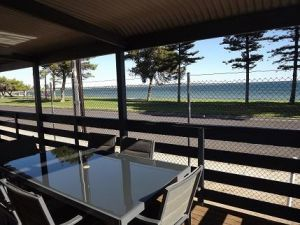 Ceduna Foreshore Caravan Park - Taree Accommodation