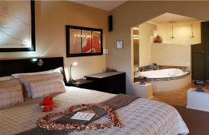 Romantic Getaways at Riverview Rise Retreats - Taree Accommodation