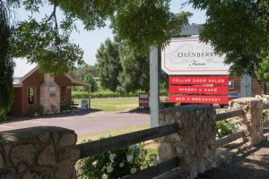 OXENBERRY FARM - Taree Accommodation
