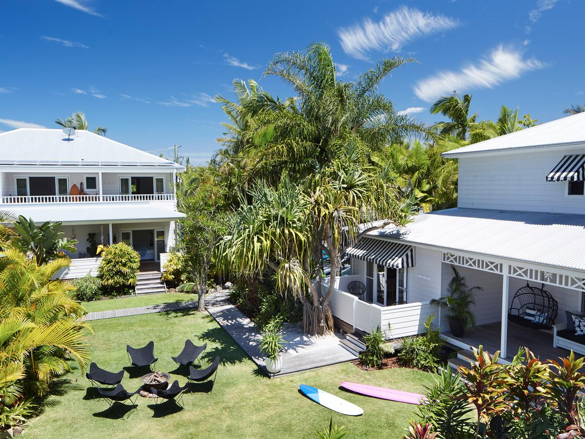 Atlantic Byron Bay - Taree Accommodation