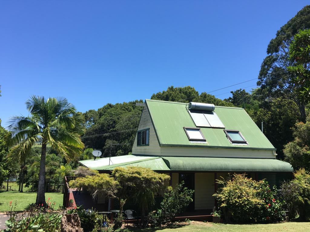 Yallaroo Cottage - Taree Accommodation