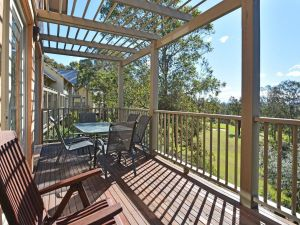 Villa Prosecco located within Cypress Lakes - Taree Accommodation