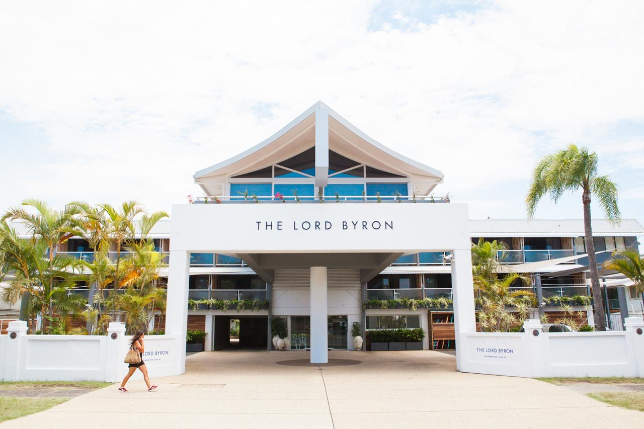The Lord Byron - Taree Accommodation