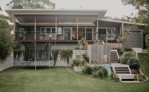 Salthouse Berrara - Taree Accommodation