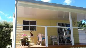 The Best Exotic Magnolia Cottage - Taree Accommodation