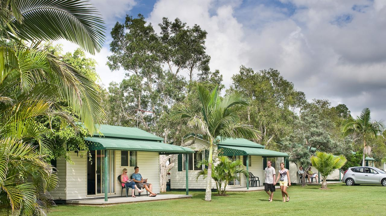 Glen Villa Resort - Taree Accommodation