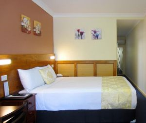 Highway Motor Inn Taree - Taree Accommodation