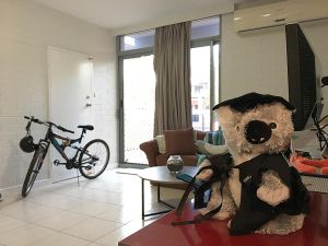 Cozy room for a great stay in Darwin - Excellent location - Taree Accommodation