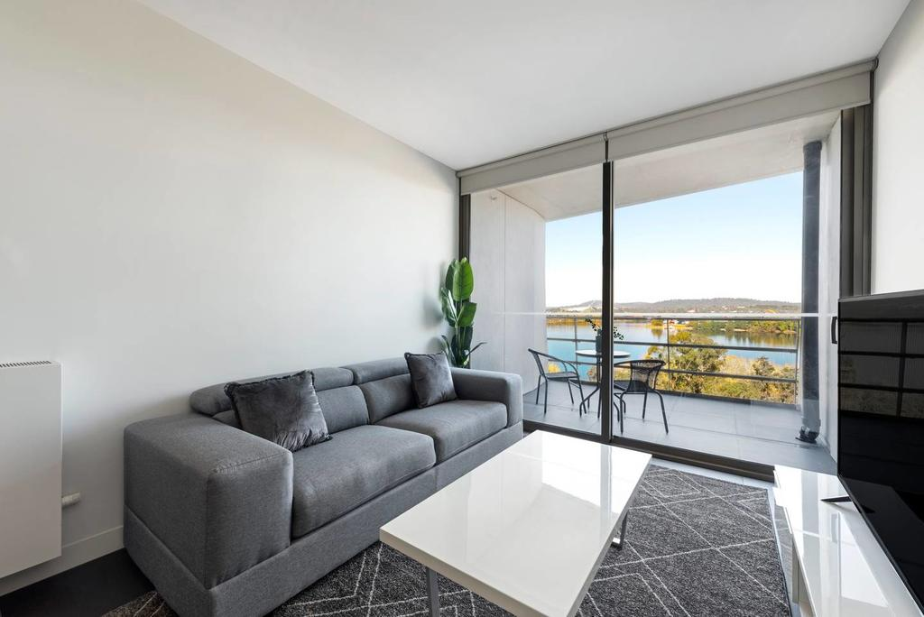 Canberra Luxury Apartment 5 - Taree Accommodation