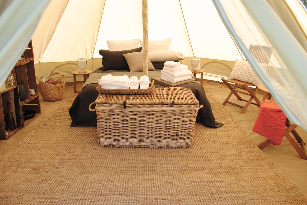 Cosy Tents - Daylesford - Taree Accommodation