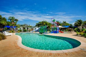 Discovery Parks - Harrington - Taree Accommodation