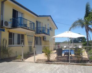 Harrington Village Motel - Taree Accommodation