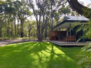 Amaroo Retreat  Spa - Taree Accommodation