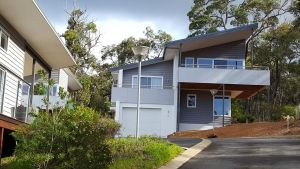 Cape Villas - Taree Accommodation