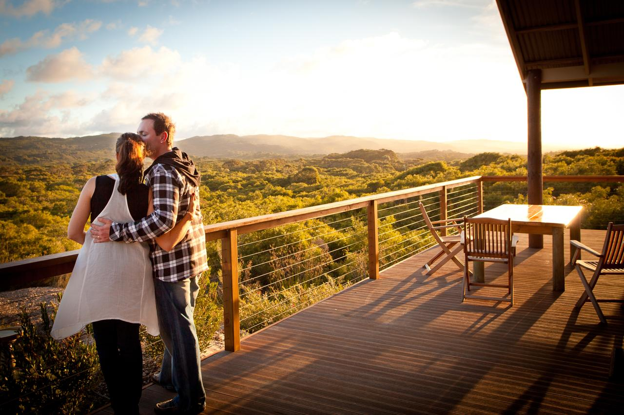 Cape Howe Cottages - Taree Accommodation