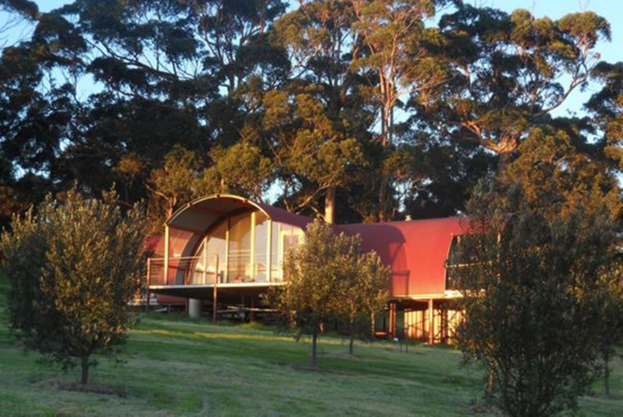 Tennessee Hill Chalets - Taree Accommodation