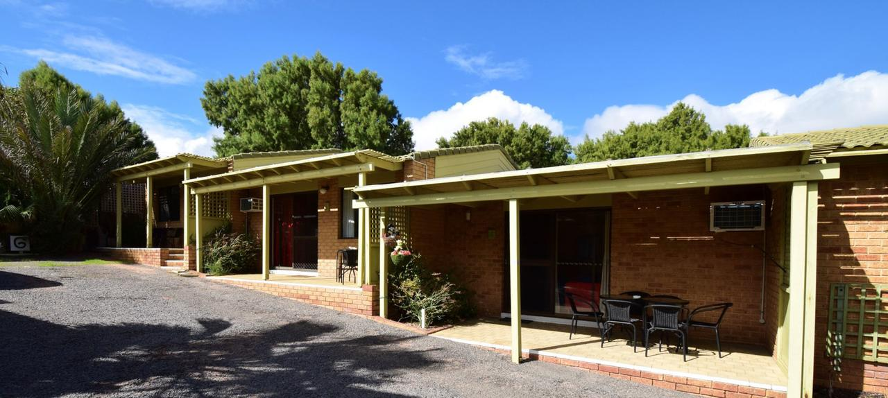 Wildsights Villas - Taree Accommodation
