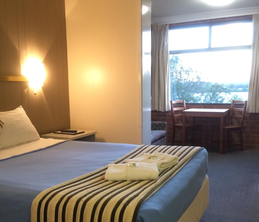 Riverview Motor Inn - Taree Accommodation