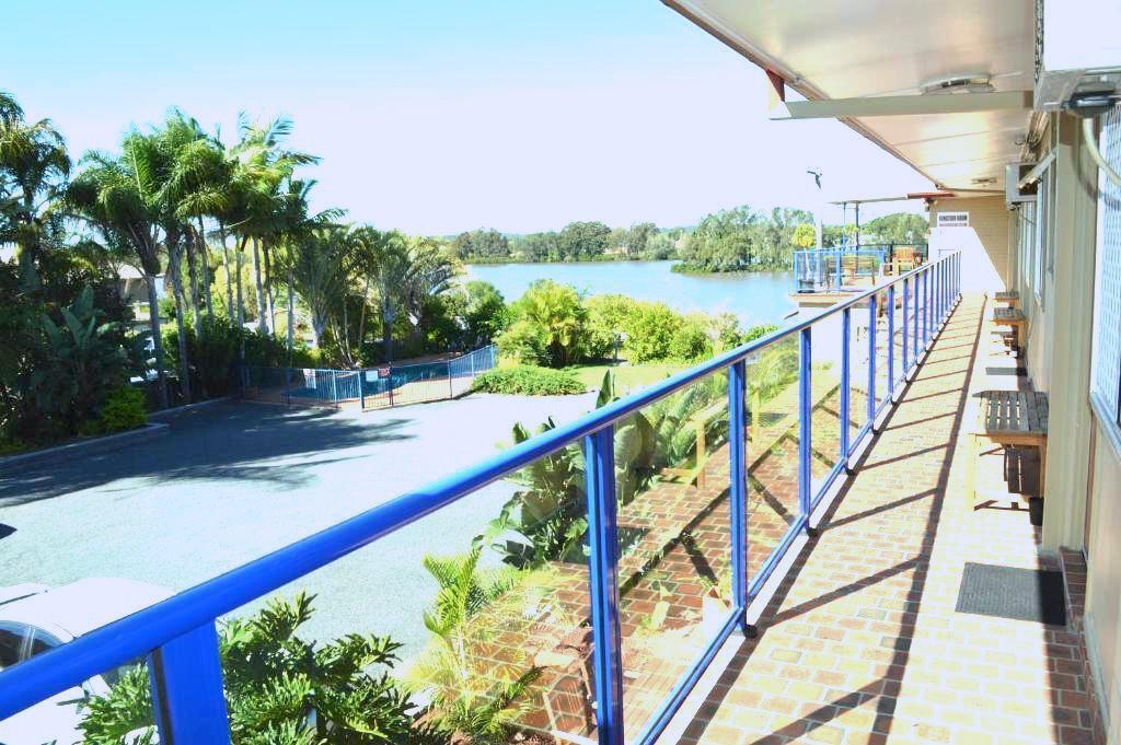 Taree Motor Inn - Taree Accommodation