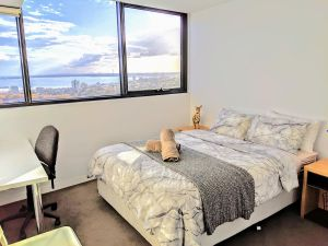 Homestay Ocean View with Gym Sauna - Taree Accommodation